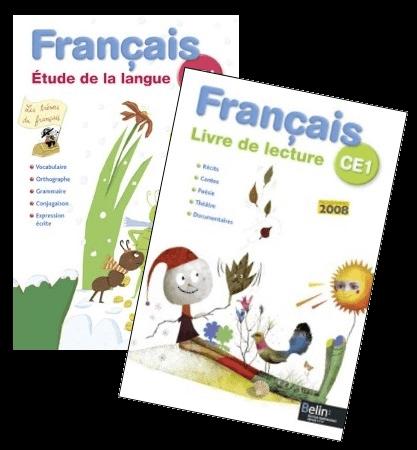 Bekannt Méthode de lecture sans départ global GS/CP - Français CE1 - Léo  SE57